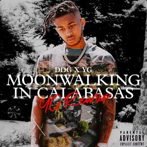 Album Moonwalking in Calabasas (YG Remix) from YG