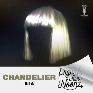 Album English AfterNoonz: Chandelier - Sia from English AfterNoonz