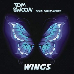 Tom Swoon的專輯Wings
