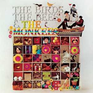 The Monkees的專輯The Birds, The Bees & The Monkees