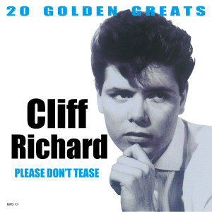 收聽Cliff Richard的Willie and the Hand Jive歌詞歌曲