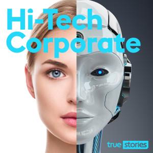 Album Hi-Tech Corporate from Martin Haene