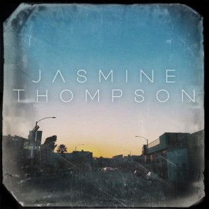 收聽Jasmine Thompson的The Days歌詞歌曲