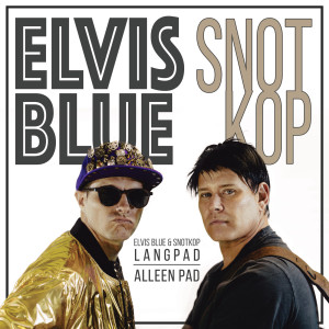 Listen to Langpad Alleen Pad song with lyrics from Elvis Blue