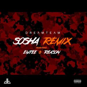 Listen to Sosha Remix song with lyrics from REASON