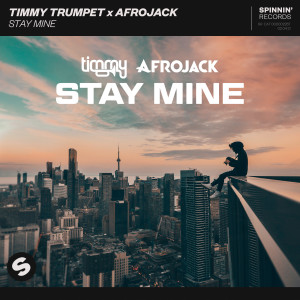 Album Stay Mine from Afrojack