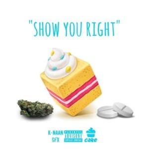 Show You Right (Explicit) dari Cake
