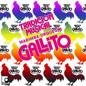 Album Tradición Musical from Marimba Orquesta Gallito