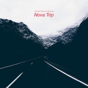 Album Nova Trip from Desusino Boys
