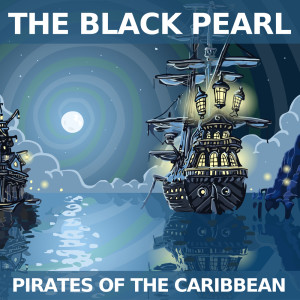 Album The Black Pearl from Pirates of the Caribbean