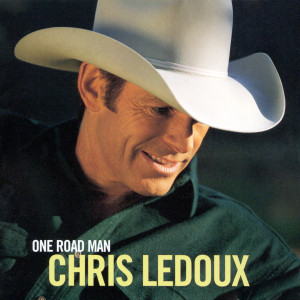 One Road Man 1998 Chris Ledoux