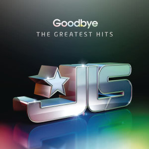 Album Goodbye The Greatest Hits from JLS