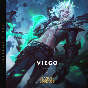 League Of Legends的專輯Viego, the Ruined King