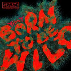 Dengarkan Born to be Wild (Feat. JYP) Instrumental lagu dari Hyoyeon dengan lirik