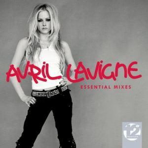 Avril Lavigne的專輯艾薇兒-巨星金曲混音精選