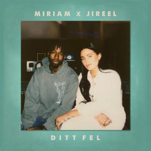 Album DITT FEL from Miriam Bryant
