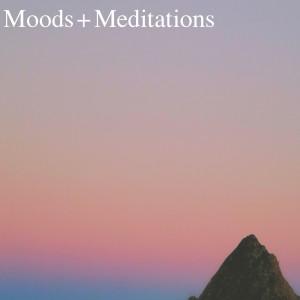 Instrumental King的專輯Moods + Meditations - EP
