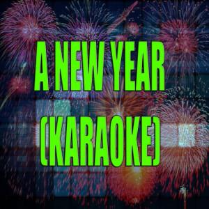 Album A New Year (Karaoke) from The Official Karaoke