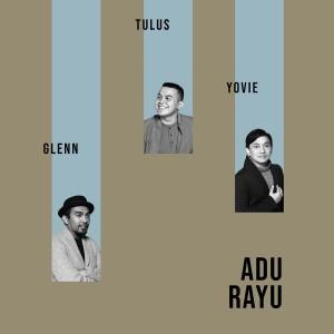 Album Adu Rayu from Tulus