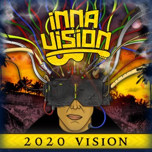 Album 2020 Vision from Inna Vision