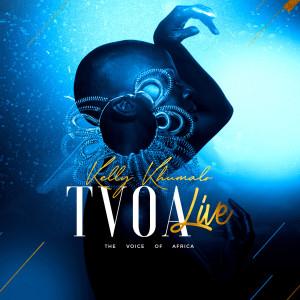 Album Awazi Lutho (Live) from Kelly Khumalo