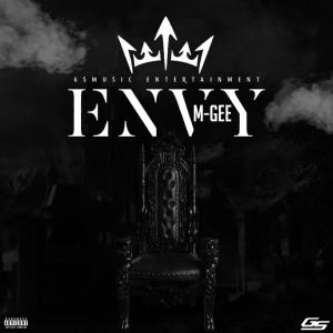 Album Envy (Explicit) from M-Gee