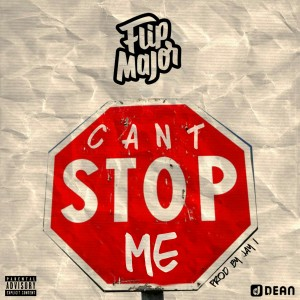 Album Can't Stop Me from Flip Major