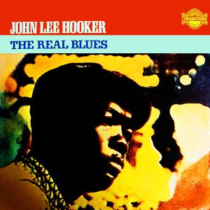 John Lee Hooker的專輯The Real Blues