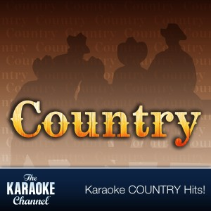 The Karaoke Channel的專輯The Karaoke Channel - Country Hits of 1993, Vol. 20