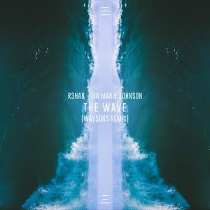 Lia Marie Johnson的專輯The Wave (Waysons Remix)