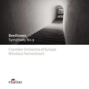 Album Beethoven : Symphony No.9, 'Choral' (-  Elatus) from Arnold Schoenberg Chor