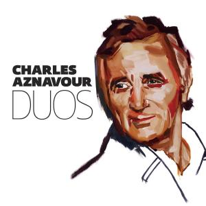 Duos 2008 Charles Aznavour