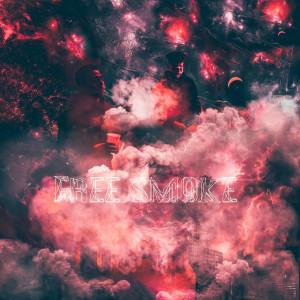 Album Free Smoke from AP Dhillon