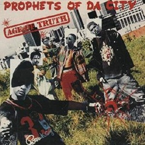 Album Age of Truth (Explicit) from Prophets Of Da City