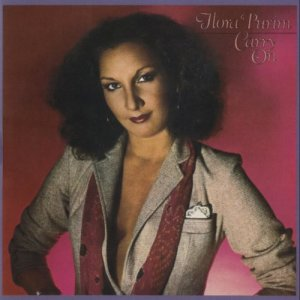 Album Carry On from Flora Purim