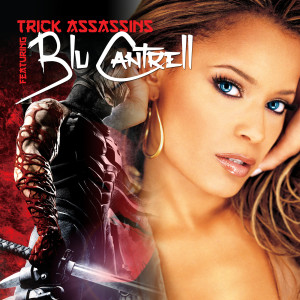 Album My World (feat. Blu Cantrell) from Blu Cantrell