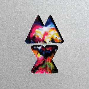 Coldplay的專輯Mylo Xyloto