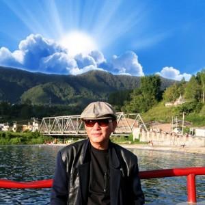 Mabiar Au dari Arie Wibowo