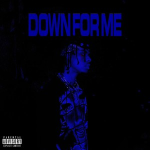 Album Down For Me (Explicit) from J-Soul