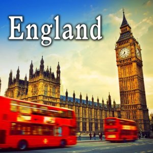 Sound Ideas的專輯England Sound Effects
