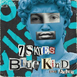 7 Skies的專輯Blue Kind (feat. Enlery)