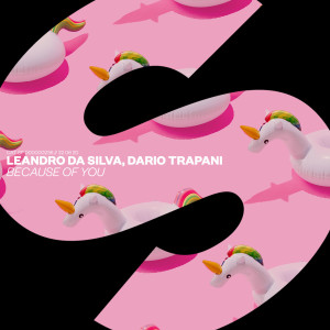 Album Because Of You from Dario Trapani