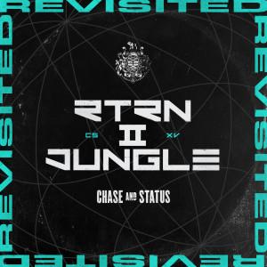 Chase & Status的專輯Murder Music