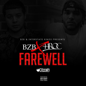 Album Farewell from 44 Roc