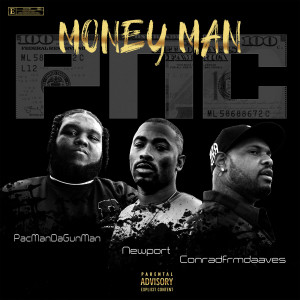 Album Money Man from PNC