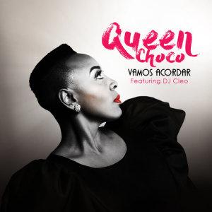 Album Vamos Acordar from Queen Choco