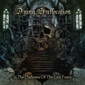 Dying Suffocation的專輯In the Darkness of the Lost Forest