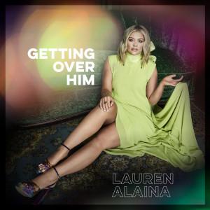 Album Run from Lauren Alaina
