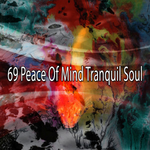 Yoga Workout Music的專輯69 Peace of Mind Tranquil Soul