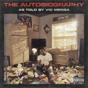 Listen to Say I Didn't song with lyrics from Vic Mensa